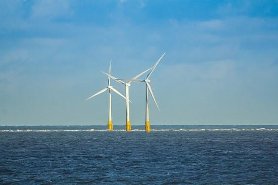 Energetikos ministerija parengė planą dėl vėjo elektrinių Baltijos jūroje