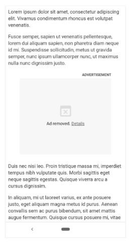"""""""Google"""" kovos su reklamomis: planuojama blokuoti kai kuriuos skelbimus, kurie vartotojams pridaro nuostolių"""