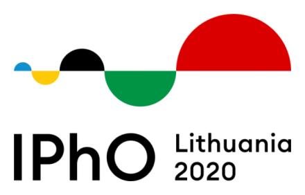 Tarptautinė fizikos olimpiada perkeliama į kitą vasarą