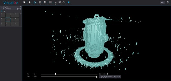 3D spausdinimo inovacija: kartu su Norvegijos partneriais lietuviai sukūrė erdvinių komponentų skenerį