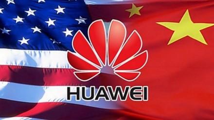 """JAV sankcijų prispaustas """"Huawei"""" didina bendradarbiavimo su """"MediaTek"""" apimtis"""