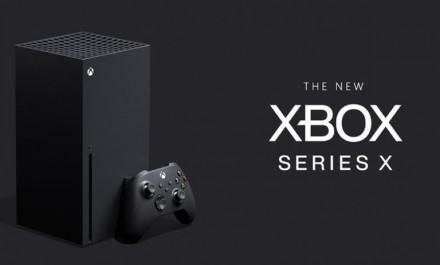 """""""Xbox Series X"""" išleidimo metu palaikys visus """"Xbox"""" platformos žaidimus"""