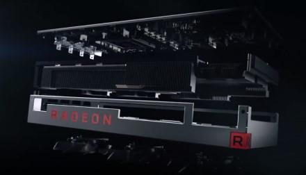AMD skelbia vaizdo plokščių su 4 GB atmintimi eros pabaigą