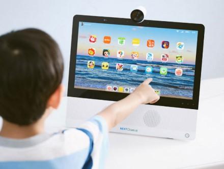 """Xiaomi"" pristatė monobloką-planšetę su dideliu ekranu"