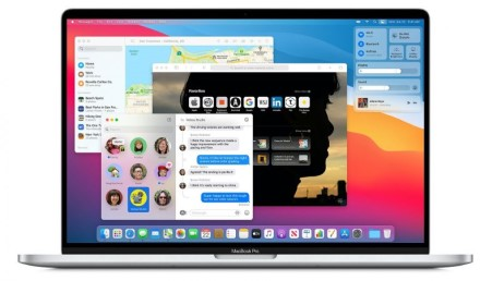 """""""Apple"""" pradės naudoti savo kurtus ARM procesorius """"Mac"""" kompiuteriuose"""