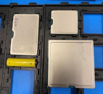 """Raja Koduri parodė """"Intel Xe"""" grafikos šeimos produktus"""