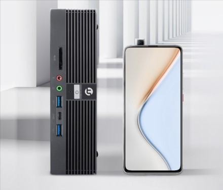 """""""Xiaomi"""" išleido nė €200 nekainuojantį stalinį kompiuterį"""