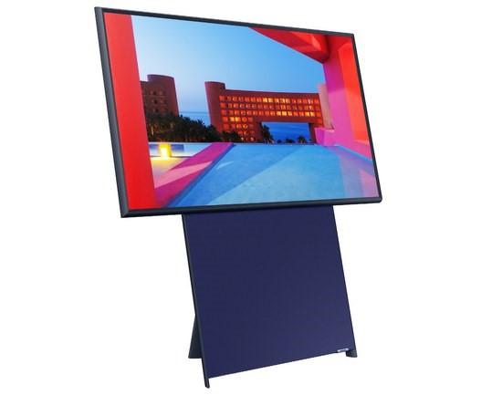 """""""Samsung"""" pristatė tokį televizorių, kokio dar nematėme"""