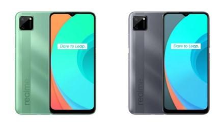 """Pademonstruotas dar vienas pigus telefonas: """"Realme"""" metė iššūkį """"Xiaomi"""""""
