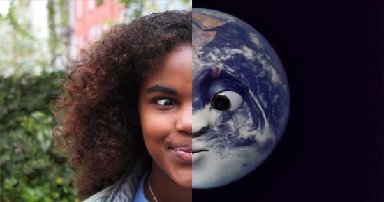 Unikali menininko sukurta programėlė padės vaikams išsaugoti planetą