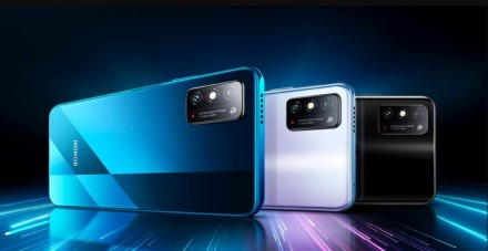 """""""Honor"""" oficialiai pristatė milžinišku ekranu pasižymintį """"X10 Max 5G"""" modelį"""