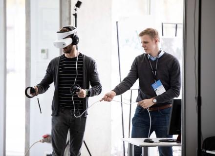 """Paroda-konkursas """"Technorama 2020"""" įvyks: stebins inovacijomis, įveikiančiomis visus iššūkius"""