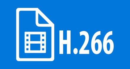 Atskleistas H.266 kodekas, ta pati kokybė su dvigubai mažiau duomenų