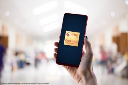 """Qualcomm"" pristatė ""Snapdragon 865+ 5G"" lustą"