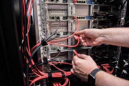 Kaip padidinti savo dedikuoto serverio saugumą?