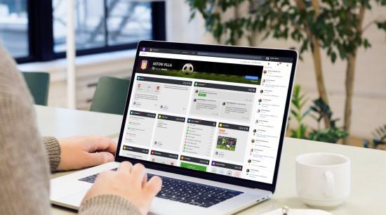 """""""Nordcode Technology"""" sukūrė e. treniruočių platformą Anglijos kriketo asociacijai"""