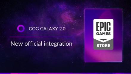 """""""Epic Games"""" prisijungia prie GOG, siekiama sukurti universalų žaidimų paleidėją"""