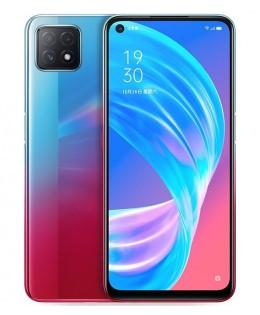 """""""Oppo"""" pristatė atnaujintą """"A72"""" modelį: naujasis telefonas palaikys 5G, tačiau kitos savybės gali ir nuvilti"""