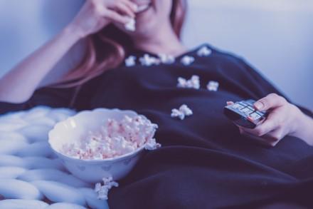 Praleidžiant mažiau laiko prie ekranų, galima sumažinti mirties riziką