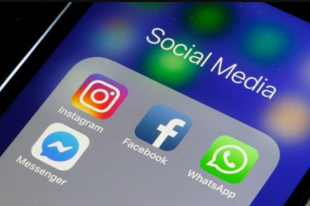 """""""Instagram"""" kažkodėl suaktyvina išmaniojo telefono kamerą"""