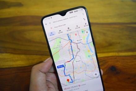 """Pasitikrinkite ar žinote: 5 išmanūs """"Google Maps"""" triukai"""