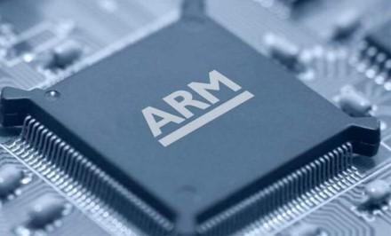 NVIDIA rimtai svarsto apie ARM įsigijimą