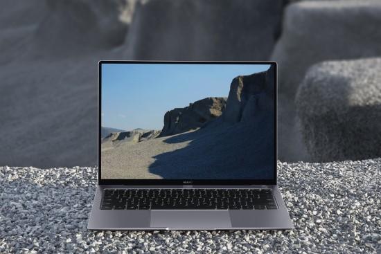 """""""Huawei"""" Lietuvoje pristato """"MateBook X Pro"""" nešiojamąjį kompiuterį"""