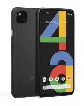 "Oficialiai pristatytas naujasis ""Google Pixel 4a"""