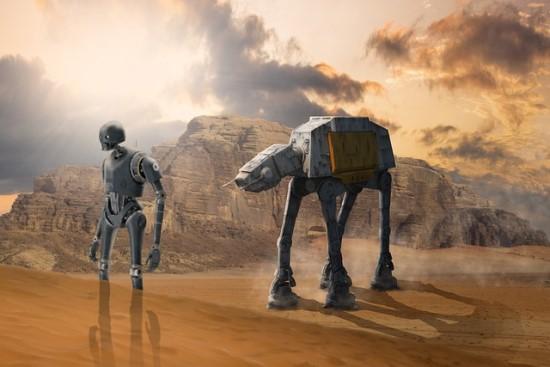 """Žmogaus teisių organizacija ragina kovoti su """"robotais žudikais"""""""