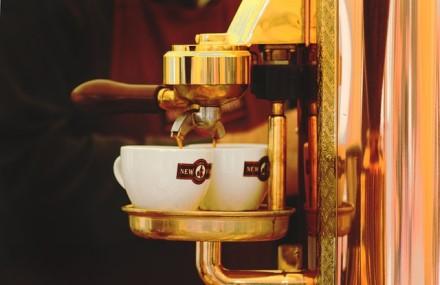 Sugedo kavos aparatas: taisyti (ne)verta