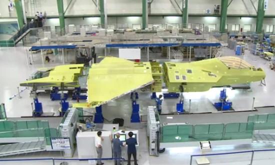 """Pietų Korėja jau greitai turės savo pačių sukurtą """"KF-X"""" naikintuvą"""