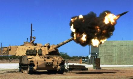 """M109A7 Paladin"" © commons.wikimedia.org"