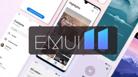 """""""Huawei"""" pristatė """"EMUI 11"""" atnaujinimą"""