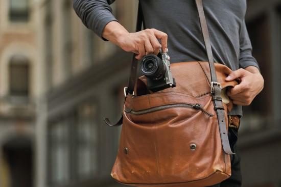 """""""Sony"""" pristatyto mažiausią sisteminį fotoaparatą pasaulyje – naująjį """"Alpha 7C"""""""