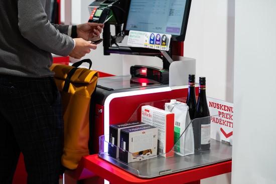 Pirmą kartą Dizaino savaitės organizatoriai kviečia į prekybos centrą