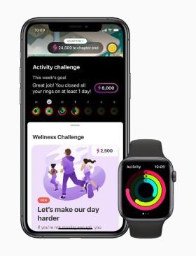 """Singapūro vyriausybė mokės apvalią sumą piliečiams, turintiems """"Apple Watch"""" ir reguliariai sportuojantiems"""