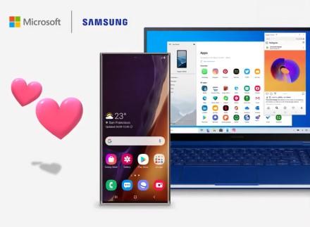 """Turite """"Samsung"""" telefoną ir """"Windows"""" kompiuterį? Jūsų gyvenimas taps daug patogesnis"""