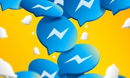 """Telefone nustojo veikti """"Facebook Messenger"""": kaip spręsti problemas ir greitai susisiekti su savo draugais"""