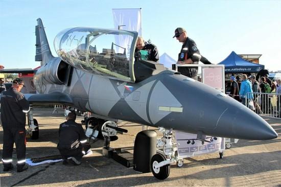 """Aero L-39 NG"" © ""Wikimedia"""