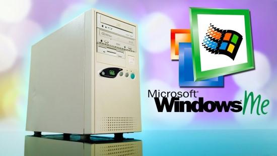 """Windows Me"""