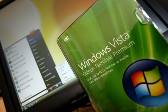 """Windows Vista"""