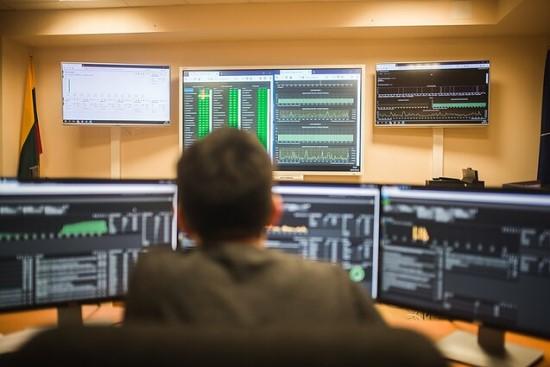 Kibernetinis saugumas / Pranešimo autorių nuotr.