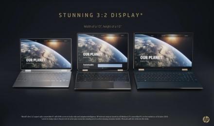 """""""HP"""" pristatė prabangius nešiojamus kompiuterius"""