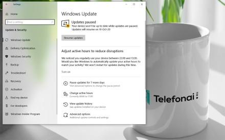 """Kaip išjungti """"Windows 10"""" ir kitų """"Microsoft"""" produktų naujinius?"""