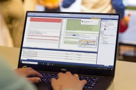 """""""Microsoft"""": lietuviai nori tapti programuotojais ir duomenų analitikais"""