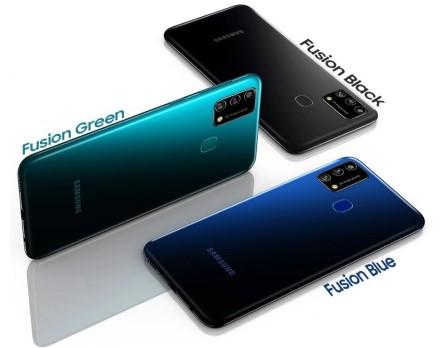 """""""Samsung"""" pristatė naująjį """"Galaxy F41"""""""