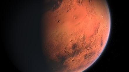 Aptikti kraterius Marse bus dar lengviau