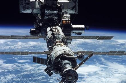 Tarptautinėje kosminėje stotyje sugedo deguonies tiekimo sistema