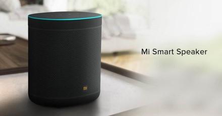 """""""Xiaomi"""" Ispanijoje pristatė balsu valdomą garsiakalbį"""