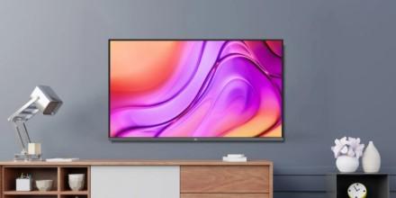 """""""Xiaomi"""" fiksuoja rekordinius televizorių pardavimus"""
